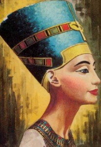 QueenNefertiti